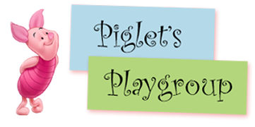 Piglet's Playgroup